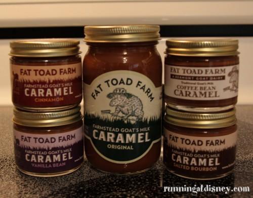 VT Food_Fat Toad