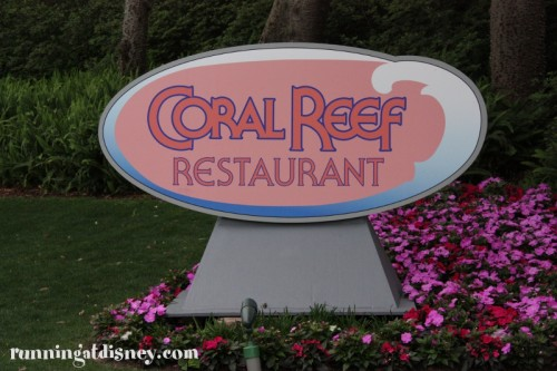 001 Coral Reef_Sign
