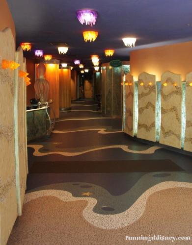 005 Coral Reef_Entrance Hallway