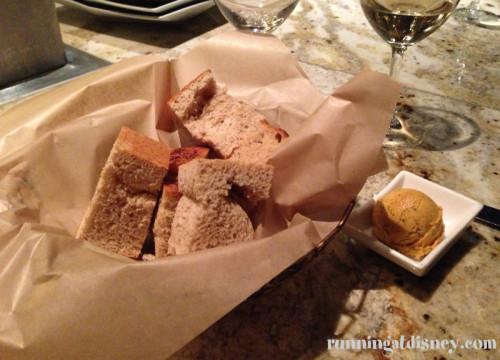 Rye Bread egg-free