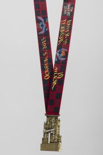 2013 ToT Medal