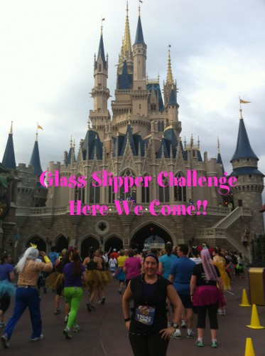 June 2013 runDisney Race Update