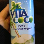 Friday Feast: Gatorade, Coconut Water & Replacing Electrolytes