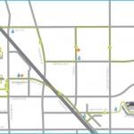 Disneyland Half Marathon Weekend Course Maps and Corral Placement