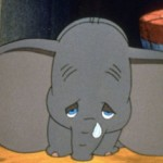 Dumbo, The Big Fat Elephant in the Room