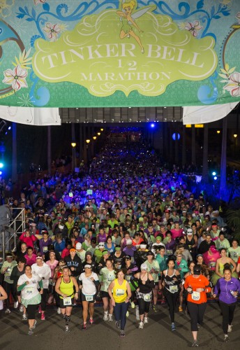 10K Added to Tinker Bell Half Marathon Weekend!