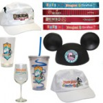 2013 Disneyland Half Marathon Weekend Merchandise