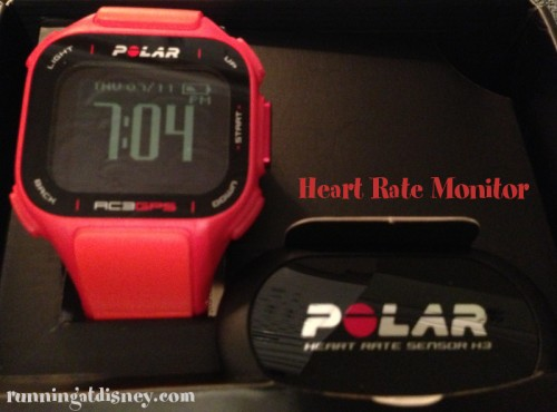 Polar RC3 GPS Sports Watch Product Review: Get ALL the Data!