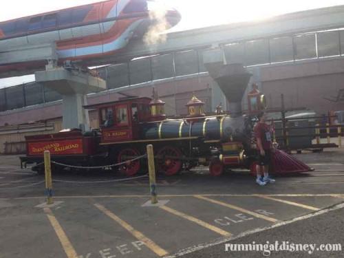 021 DL10K-Train