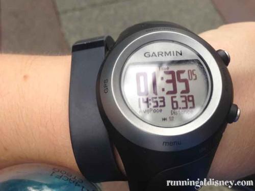 027 DL10K-Garmin-Time