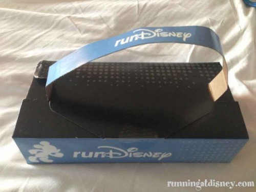 Friday Feast: Disneyland Half Marathon Weekend Snack Box