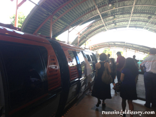 DLHalf-Monorail