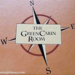 Friday Feast: New Lunch Menu at the Green Cabin Room