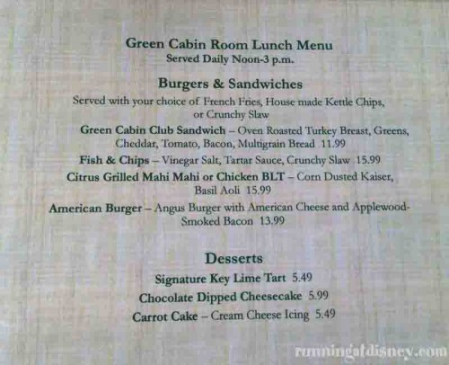 Green-Cabin-Room-Menu2