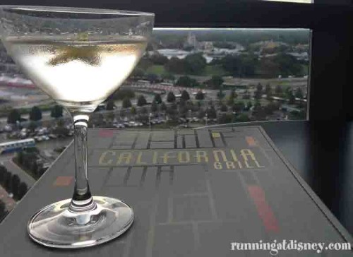 Martini-California-Grill