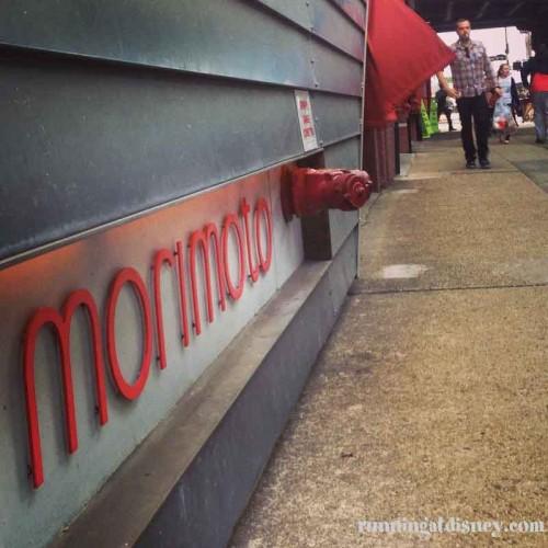 Morimoto