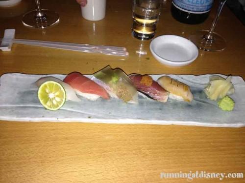 Morimoto-Sushi
