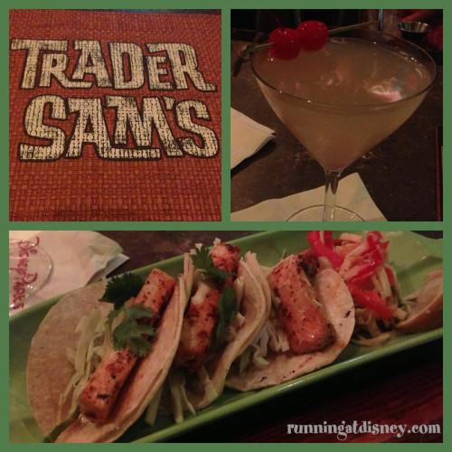 Trader-Sams