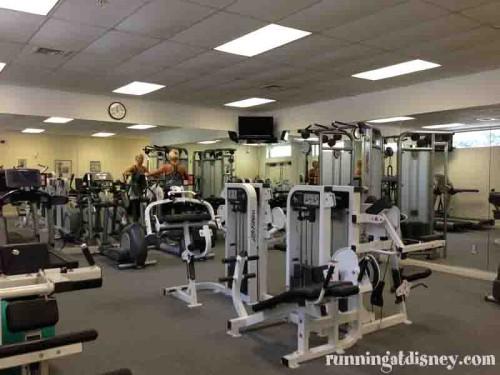 Vero-Gym