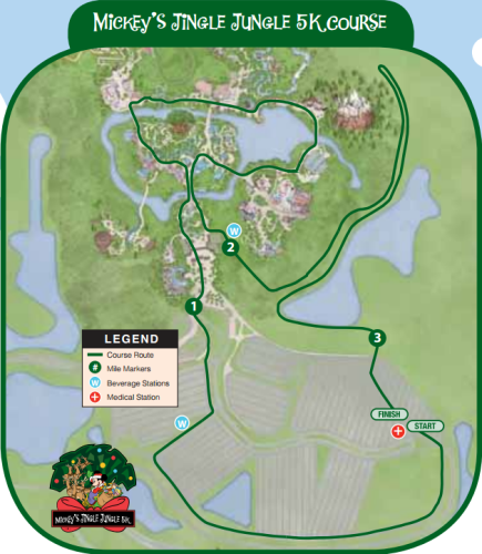 2013-Jingle-Jungle-5K-Course-Map