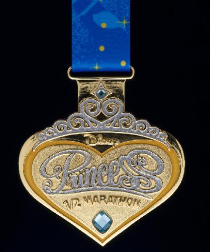 Princess-Medal