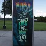 2013 Twilight Zone Tower of Terror 10-Miler Expo