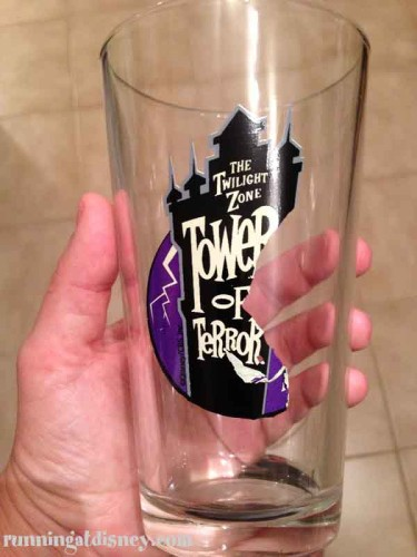 Tower-Pint-Glass