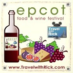 Friday Feast: Epcot Food & Wine Festival with Friends