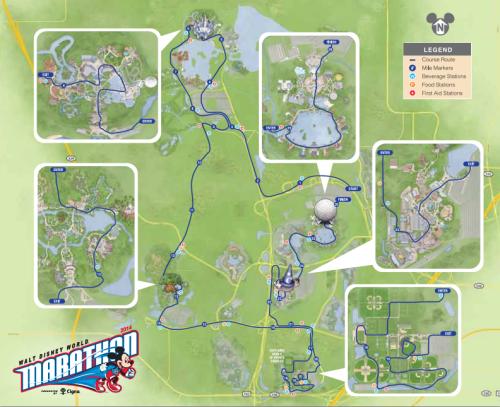 2014-WDW-Marathon-Course