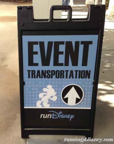 Event-Transportation