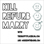 Kill, Refurb, Marry: Thrill Rides