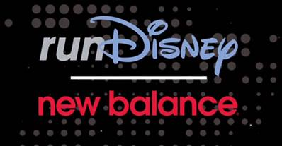 New Characters for 2014 runDisney New Balance Shoes!
