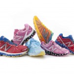 First Look at the 2014 New Balance runDisney Shoes!