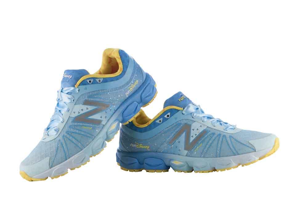 Cinderella New Balance Running Shoes