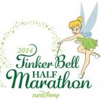 2014 Tinker Bell Half Marathon Race Weekend Info
