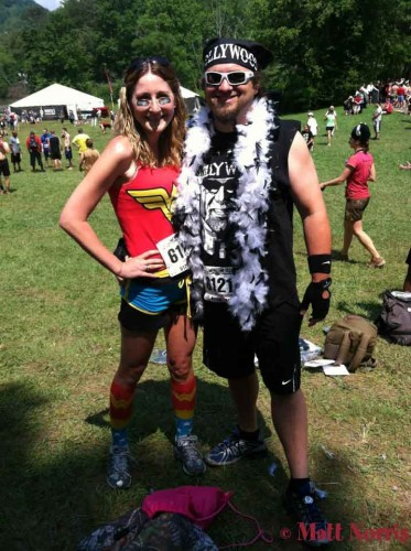 Ready for Warrior Dash!