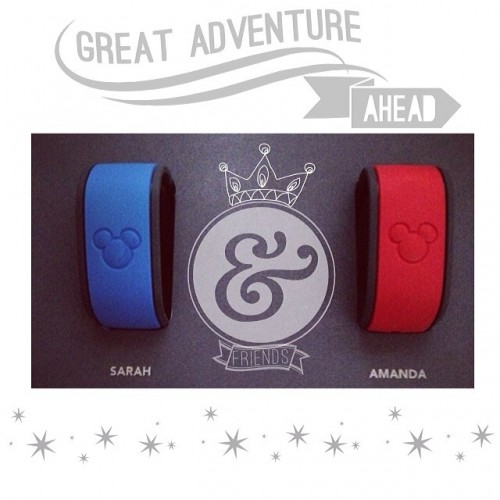 Amanda-Sarah-Princess-MagicBands