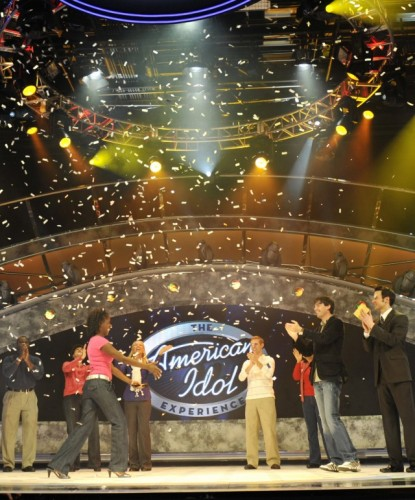 American-Idol-Experience