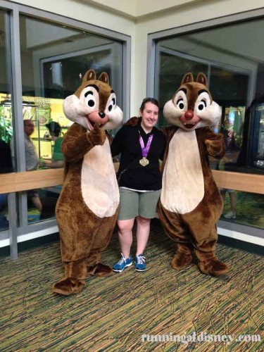 Fun with Chip & Dale!