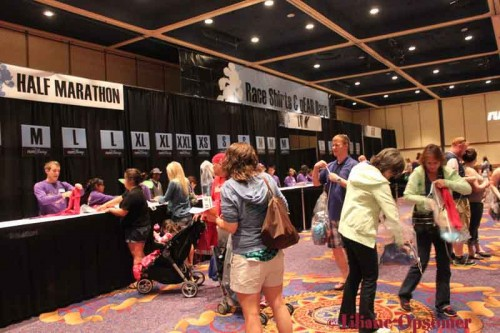 Tink-Half-Liliane-Packet Pick UP Expo