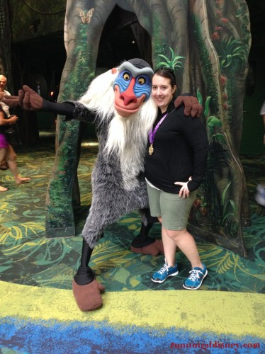 Sarah-Rafiki-Enchanted-10K