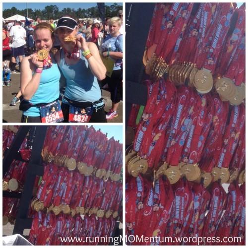 Ashley Bartley - Marathon 17