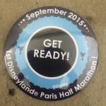 Disneyland Paris Half Marathon is Coming in September 2015! Get Ready!