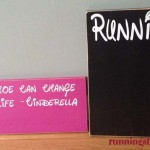 Running on the Wall Medal Holder Giveaway!