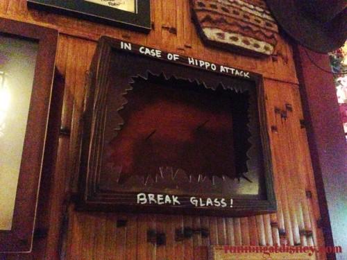 Trader-Sams-Disneyland-In-Case-Of-Hippo