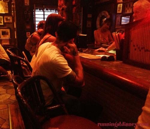 Trader-Sams-Disneyland-Sinking-Chair