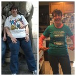 Transformation Tuesday: Ilene Fabisch