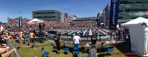 CrossFit-Northeast-Regionals