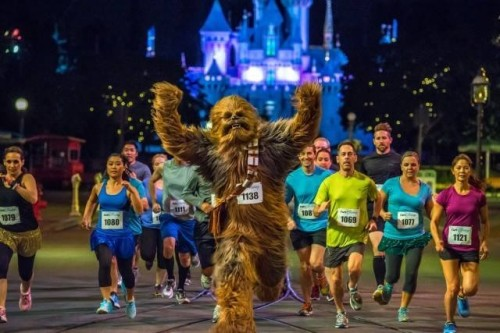 Photo Source: runDisney