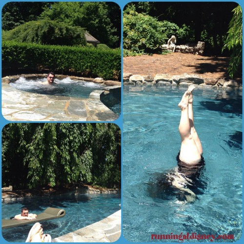 2014-July-4th-Pool-Handstand